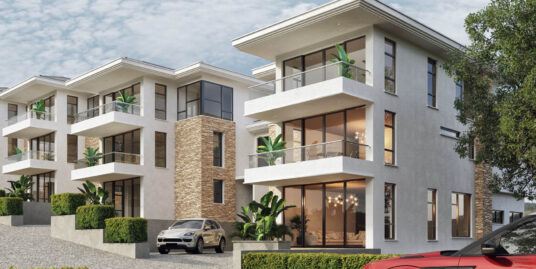 New 5 Bedroom Townhouses for Sale in Lavington in a gated community Eden Heights Realty