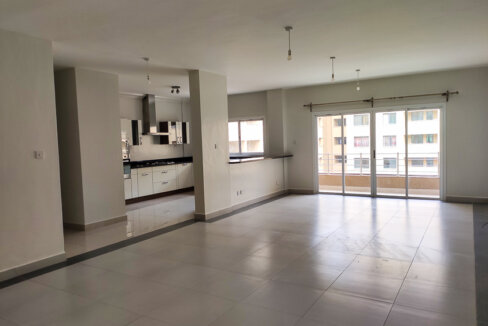 Modern 3 Bedroom Apartment for in Kileleshwa Eden Heights Realty River gardens Laikipia Road