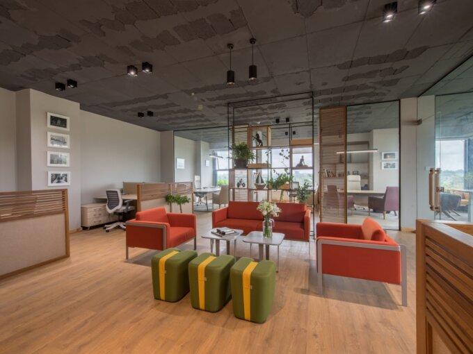 Lighting Interior Building Works Eden Heights Realty