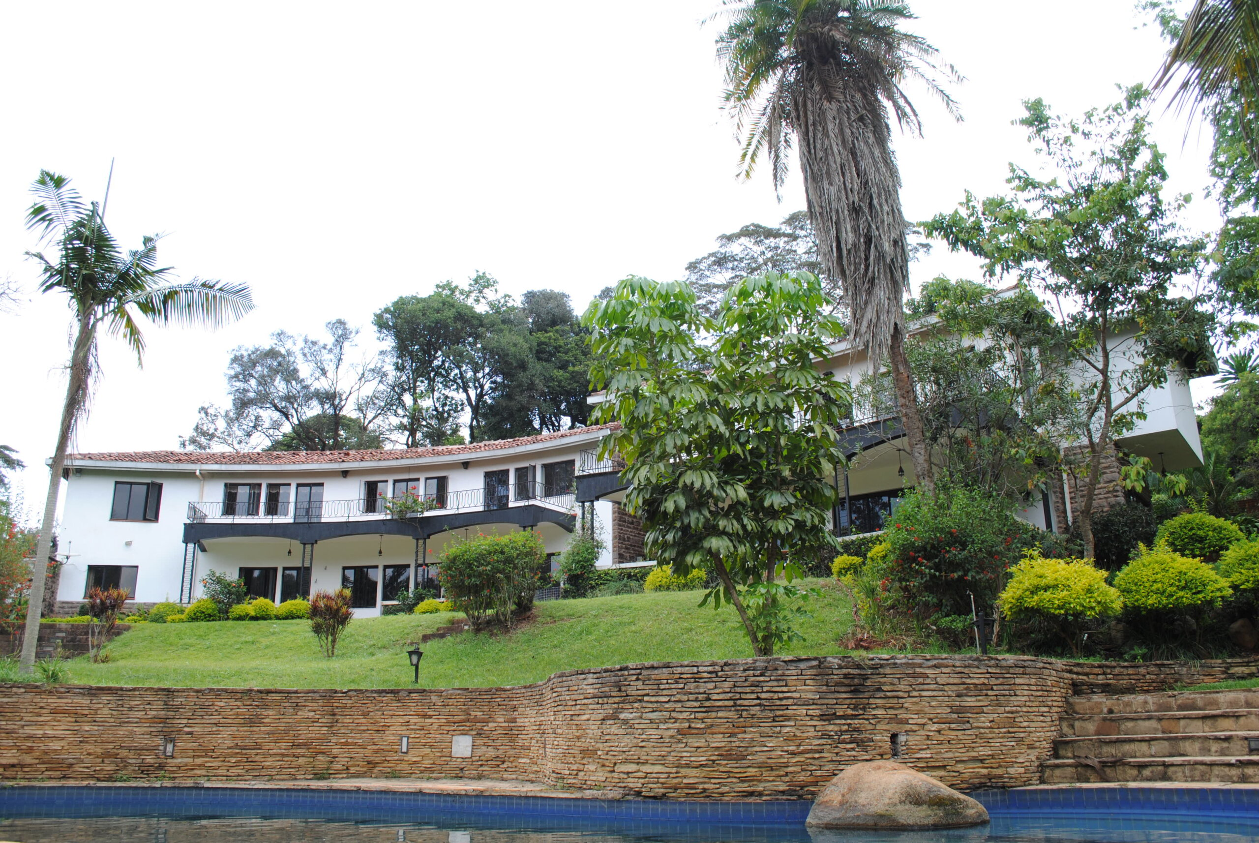 4 Bedrooms Ambassadorial House in Old Muthaiga