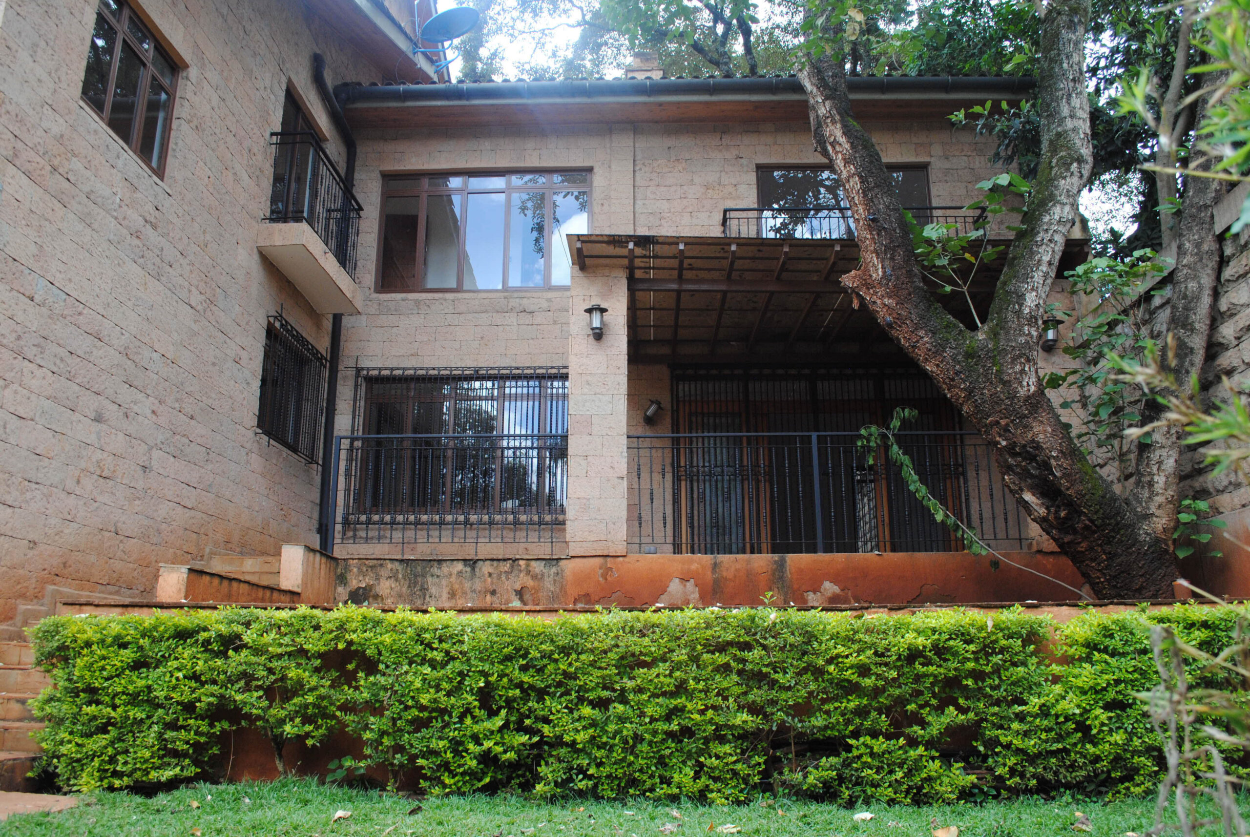 4 Bedroom Townhouse in a Gated Community in Lavington