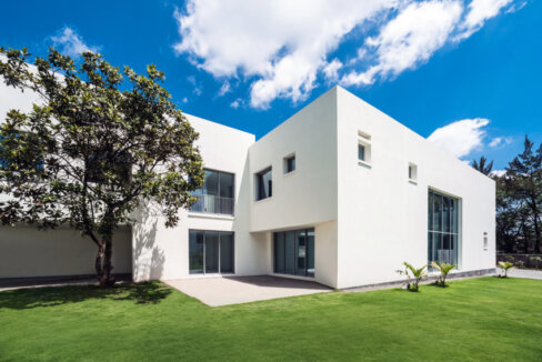 Ultra-Modern 4 Bedroom House in Muthaiga Eden Heights Realty