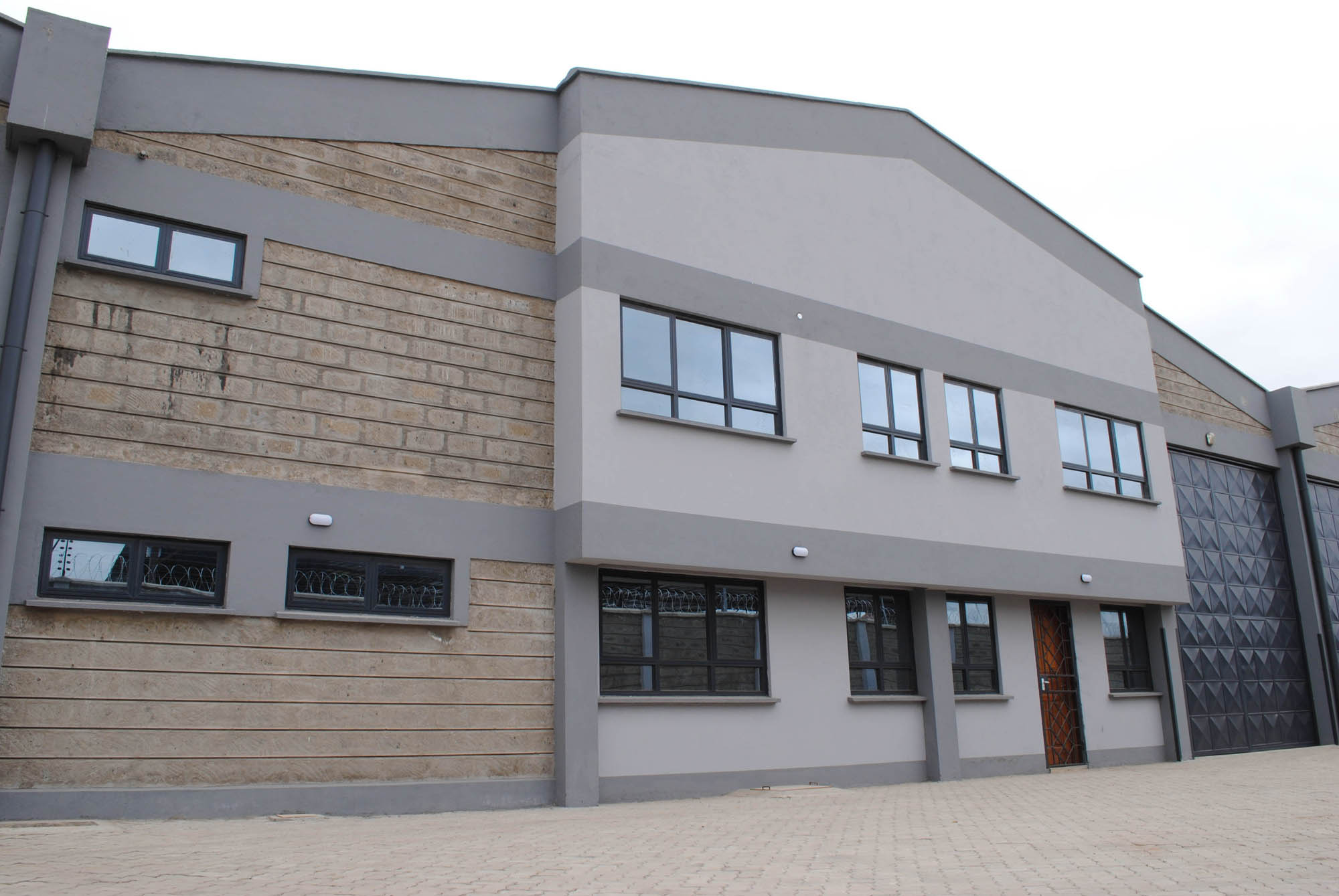 6000 Sq.Ft. Godown in Industrial Area Mombasa Road