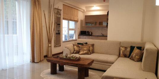 1 Bedroom Apartment in General Mathenge